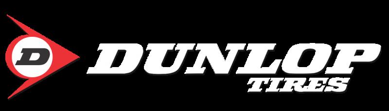 Dunlop-Tires-vector-logo 2