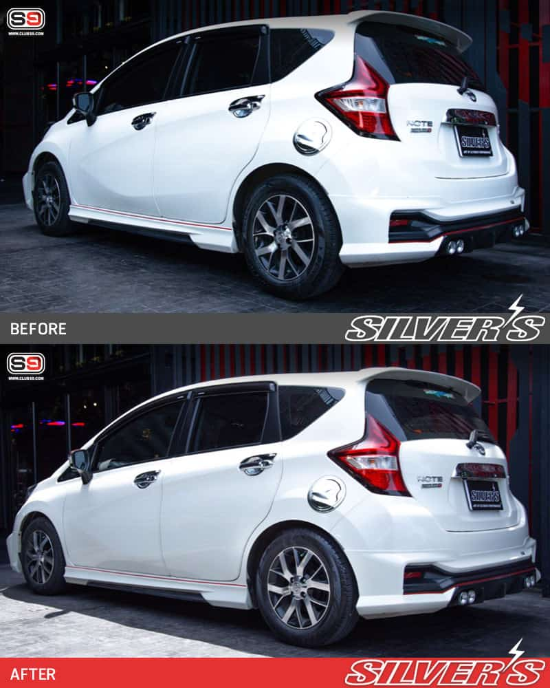 NISSAN - Note3