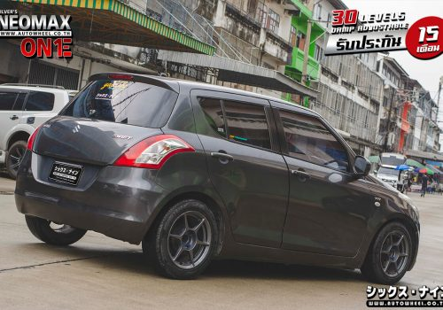 Neomaxone Suzuki Swift
