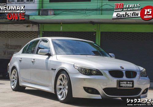 Neomaxone BMW E60